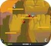 Кадр из игры Бомба