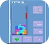 Кадр из игры Тетрис