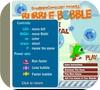 Кадр из игры Качающиеся пузыри: Возрождение