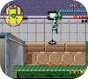 Кадр из игры ГТА: Наступление