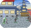 Кадр из игры Феодализм 3