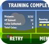 Кадр из игры Утиная Жизнь 3 - Эволюция