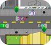 Кадр из игры ГТА3: Полицейская история