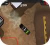 Кадр из игры Кровавый гонщик