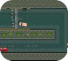 Кадр из игры ГТА: Городской взрыв