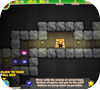 Кадр из игры Ниндзя-шахтер