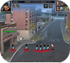 Кадр из игры ГТА: Уличная война