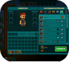 Кадр из игры Орион 3