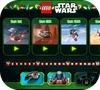 Кадр из игры Лего Звёздные войны