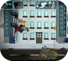 Кадр из игры Лего Марвел: Тор
