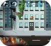 Кадр из игры Лего Марвел: Халк