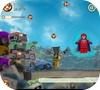 Кадр из игры Лего Марвел: Росомаха