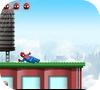 Кадр из игры Лего Марвел: Человек Паук