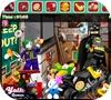 Кадр из игры Лего Бэтмен: Скрытые объекты