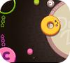 Кадр из игры Пончик ПРОТИВ Пончика