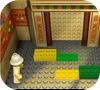 Кадр из игры Лего Минифигурки: Охотник на Пазлы