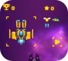 Кадр из игры Пламя космоса