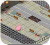Кадр из игры Побег со Скотобойни
