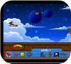 Кадр из игры Планета Сокровищ - Солнечный Сёрфер