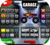 Кадр из игры Безумный грузовик