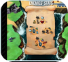 Кадр из игры Защита Башни Фиш Атак