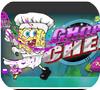 Кадр из игры Спанч Боб повар