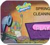 Кадр из игры Спанч Боб: Весенняя уборка