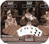 Кадр из игры Хороший покер