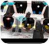 Кадр из игры Лего Бэтмен: первая попытка