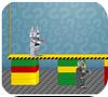 Кадр из игры Лего: Минифигурки Строитель Кирпичей