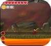 Кадр из игры Лего НиндзяГо: Легендарные битвы