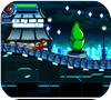Кадр из игры Ниндзяго: Код Ниндзя