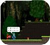 Кадр из игры Ниндзяго: Восстание Ниндроидов