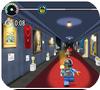 Кадр из игры Лего погоня за голубым алмазом