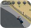 Кадр из игры Лего Чемпионы скорости
