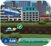 Кадр из игры Лего Сити: Полицейская Погоня