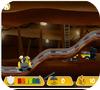Кадр из игры Лего Сити: Шахта