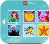 Кадр из игры Лего Принцессы Диснея: Мозаика