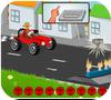Кадр из игры Лего Авто Родео