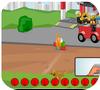 Кадр из игры Лего Джуниор: Пожарники
