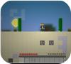 Кадр из игры Майн Блокс