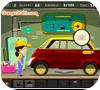 Кадр из игры Обслуживание машин