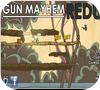 Кадр из игры Пистолетный беспредел