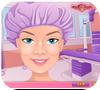 Кадр из игры Экстримальный макияж