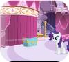 Кадр из игры Мои маленькие пони. Путешествие по Понивиллю