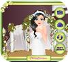 Кадр из игры Макияж на свадьбу