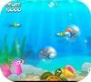 Кадр из игры Рыбка Буба