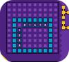 Кадр из игры Q-блоки