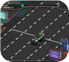 Кадр из игры Лего гонщики