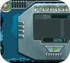Кадр из игры Бионикл Конгу